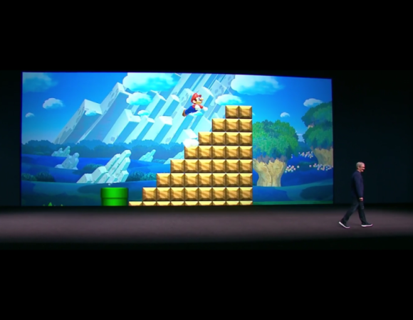 Super Mario Run Is Coming To All Things iOS On 12/15 For $10