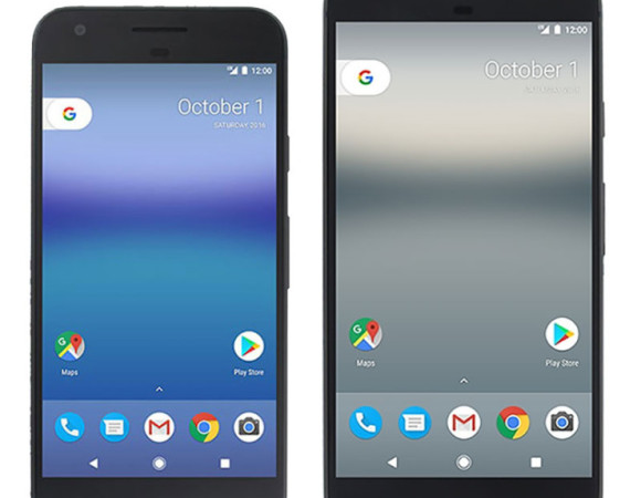 Watch The Livestream For Google's Pixel Event Here