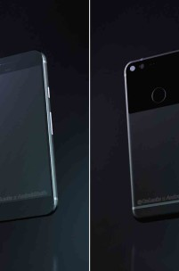 Google To Officially Unveil Their New Pixel Phones On 10/4