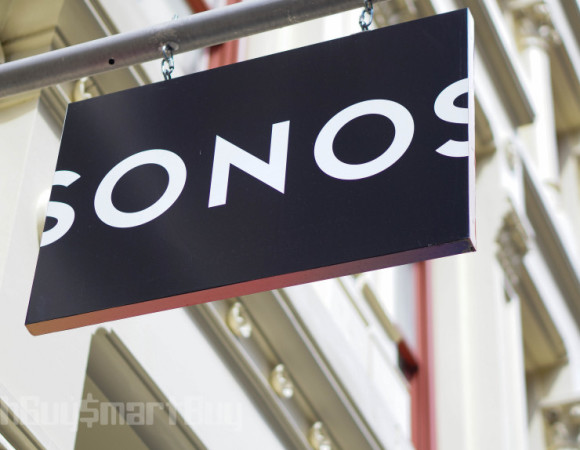 Sonos NYC Store Is The Best Way To Experience Sonos Sound