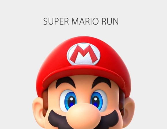 Nintendo Brings Their 1st Mobile Game To iOS w/ Super Mario Run