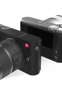 This Might Be One Of The Cheaper Mirrorless Cameras Out