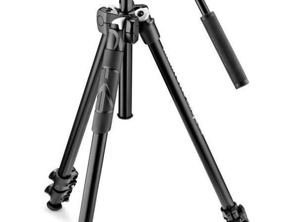 Manfrotto  Just Made The Most Affordable Video Tripod