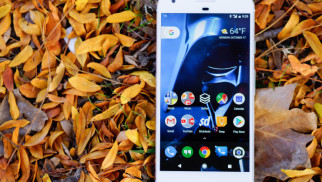 Google Pixel XL 2 Report: 5.6inch 18:9 Screen, 4GB RAM, & More