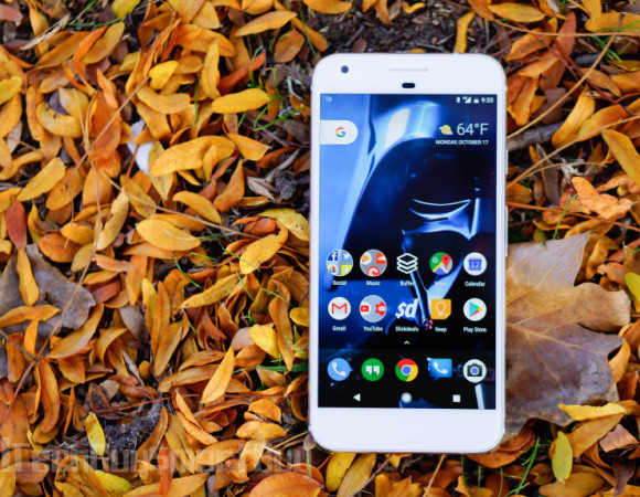 Google Buys The Pixel Team From HTC For $1.1Billion