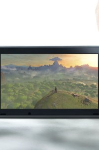 FYI: Digital Games Will Require Extra Storage For The Nintendo Switch