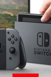Pricing & Release Date For The Nintendo Switch Will Be Unveiled On 1/12