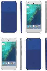 FYI: Huawei Was Originally Picked For The Pixel Not HTC
