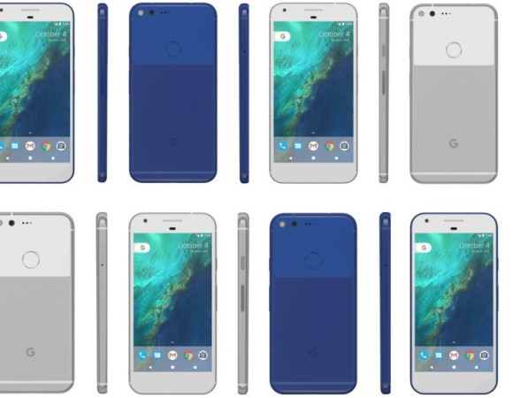 Google To Add Double-Tap & Raise-To-Wake Abilities To The Pixel