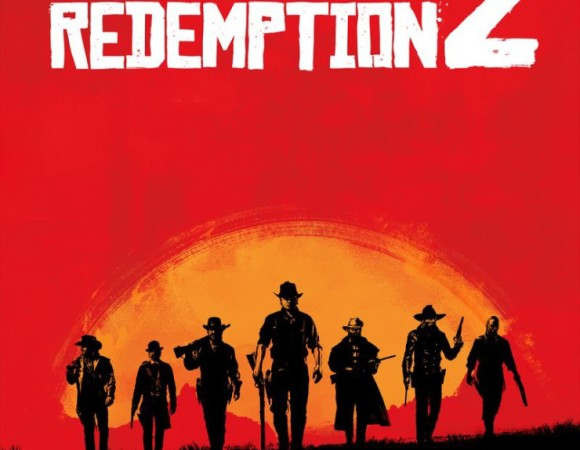 Watch This: The New Trailer For Red Dead Redemption 2