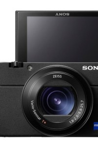 Sony Unveils The RX100 V To Add Faster Focusing & More