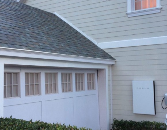 Tesla Unveils A New Solar Roof & The Powerwall 2.0