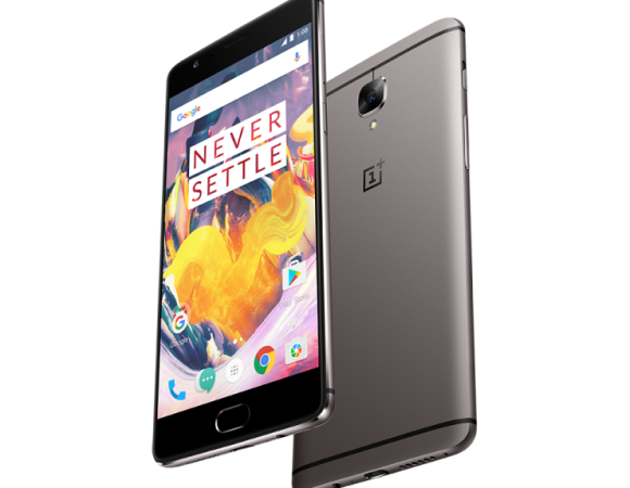 Meet The OnePlus 3T: Faster, Better Cameras, & Larger Battery