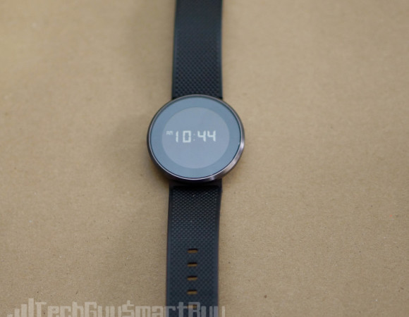 Meet The Huawei Fit: The $130 Fitness Watch For All