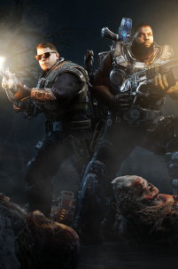 Run The Jewels Come To Gears Of War 4 Multiplayer + Horde