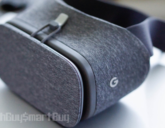 The Galaxy S8/S8+ Is Getting Daydream VR Support This Summer #io17