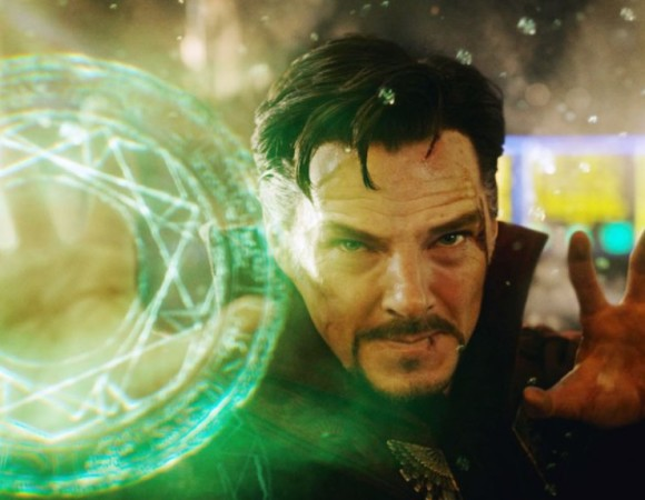 Marvel's Doctor Strange: Only Built For Mystic Links