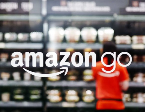 Amazon Go Will Make Shopping A Checkout-Free Experience