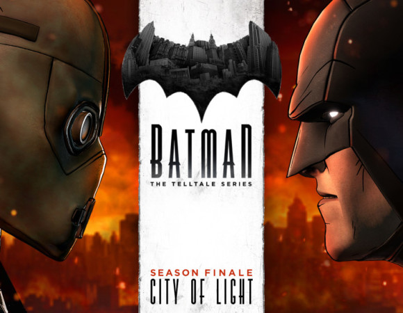 Watch This: Batman Telltale Games Episode 5: City Of Light