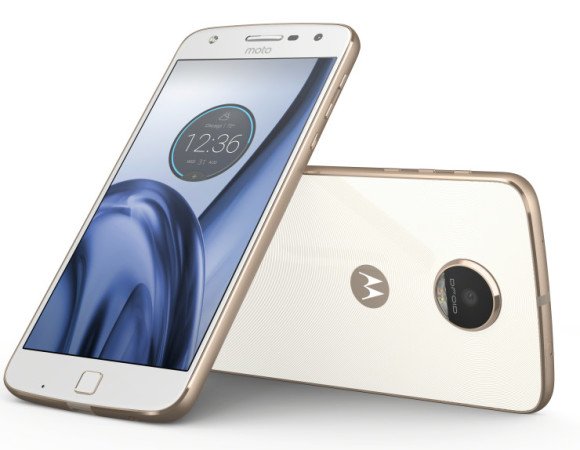 Here Is Our 1st Look At The Moto Z2 Play