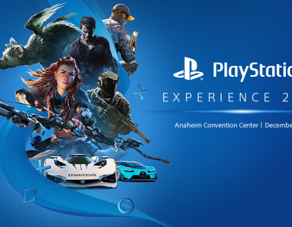 All The Cool Games Unveiled From PlayStation Experience