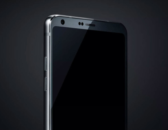 Report: The LG G6 Will Go On Sale On April 7th