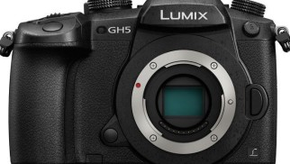 Everything You Want To Know About Panasonic's GH5 #CES2017