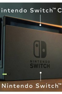 Here Are All Of The Games Shown At The Nintendo Switch Event