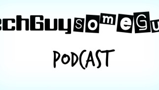 TechGuySomeGuy Podcast S2 Ep 22: Clorox Wipe Your Sexbot w/ Proverbial Paradigm