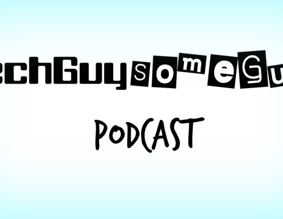 TechGuySomeGuy Season 2 Episode 3: Views From Apple, IFA, DC, & Gaming