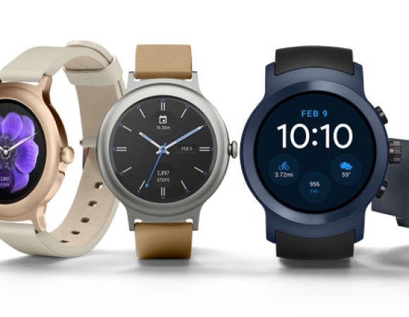 Google & LG Make The Watch Sport & Watch Style Official, Coming 2/10