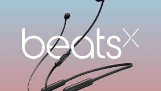 The Beats X Earbuds Are Out Now & Come w/ 3 Months Of Apple Music