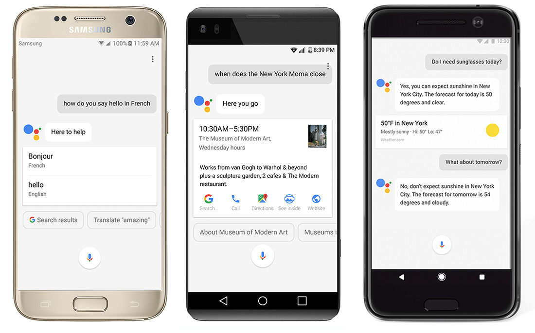 google-assistant-all-android