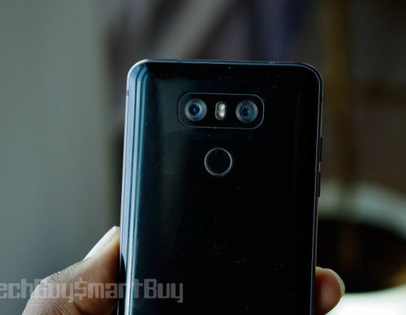 The LG G6 Is Official & Might Be Their Best Phone To Date #MWC17