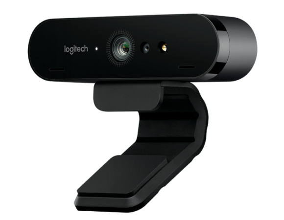 Meet Logitech's Newest Webcam w/ 4K HDR & Windows Hello Support