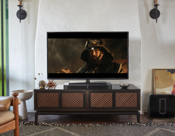 Meet The Sonos Playbase: Their New $700 Speaker For Home Theater