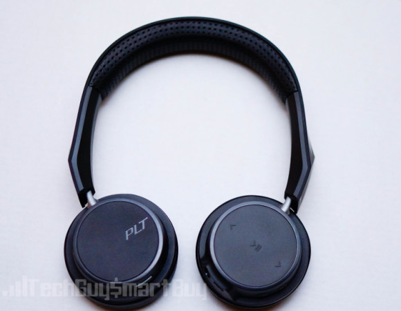 Plantronics Just Made The Best $80 Headphones w/ the BackBeat 505