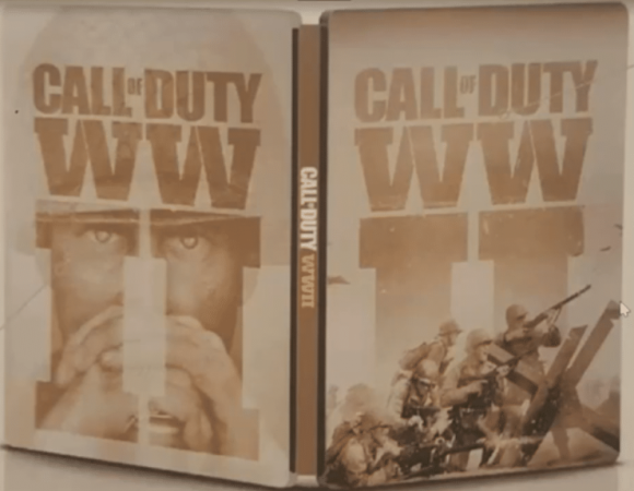 Looks Like Call Of Duty Is Finally Going Back To World War II