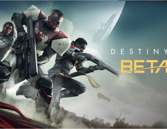 Destiny 2 Trailer Is Here & Coming September 8th