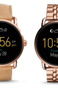 Fossil Updating Its Q-Line Of Smartwatches To Android Wear 2.0