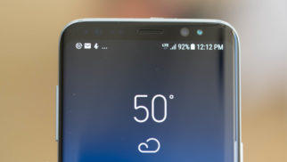 Samsung To Unveil The Galaxy S9 Next Month At MWC
