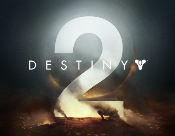 Watch The 1st Gameplay Of Destiny 2 Today