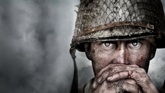 Call Of Duty: WWII Trailer Is Here And Coming November 3rd