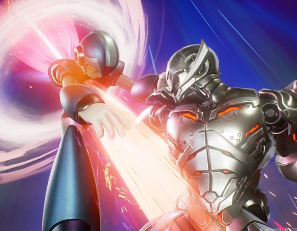 We Now Have The Story For Marvel Vs. Capcom: Infinite
