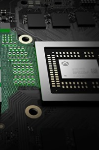 Xbox Scorpio: True 4K Gaming & More Powerful Than The PS4 Pro