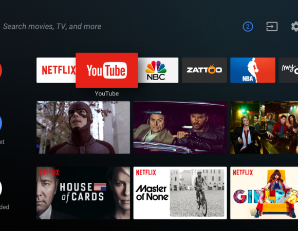 Google Assistant Comes To Android TV Starting w/ The NVIDIA Shield