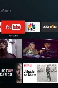 Android TV Gets Better-Looking & More Features w/ Android O #io17