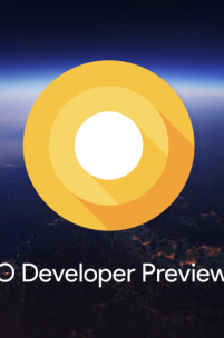 Google Makes Android O Official: Faster, Smarter, & More Battery #io17