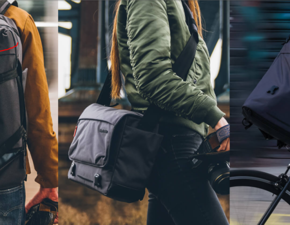Need A New Camera Bag? Check Out Manfrotto's New Manhattan Bags