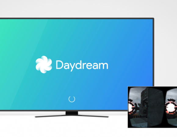 Google's Daydream 2.0 Update Brings Sharing, VR Browser, & More #io17